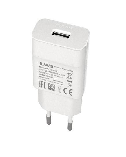 شارژر فست اورجینال هوآوی مدل HW-059200EHQ