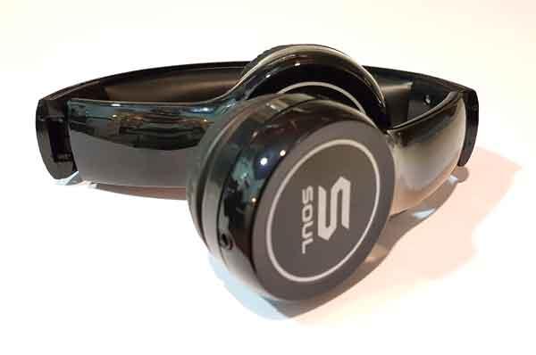 هدفون SOUL مدل SL100