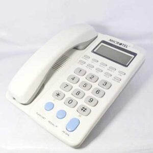 تلفن میکروتل مدل SP-F203CID