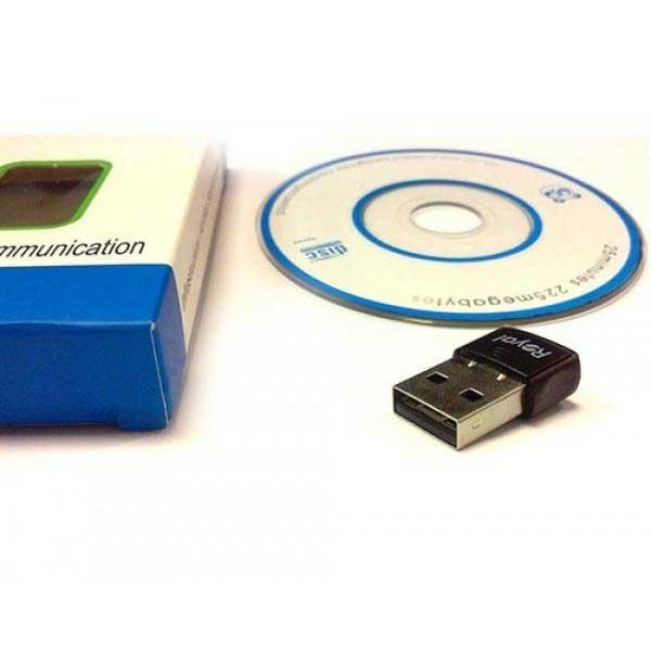 کارت شبکه USB بی سیم رویال مدل rw-128