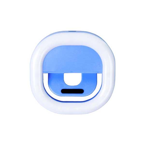 رینگ لایت سلفی گوشی موبایل مدل S10