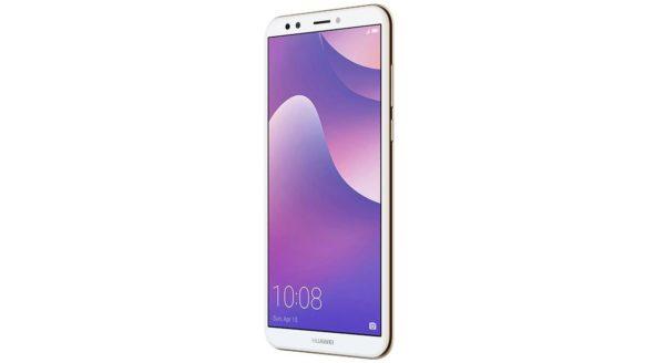 گوشی موبایل هوآوی مدل Y7 Prime 2018 دو سیم کارت