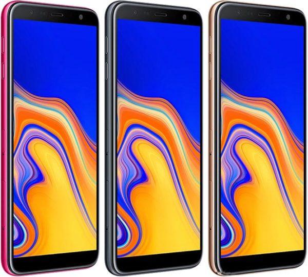 گوشی موبایل سامسونگ مدل Galaxy J4 PLUS J415 دو سیم کارت 32 گیگابایت