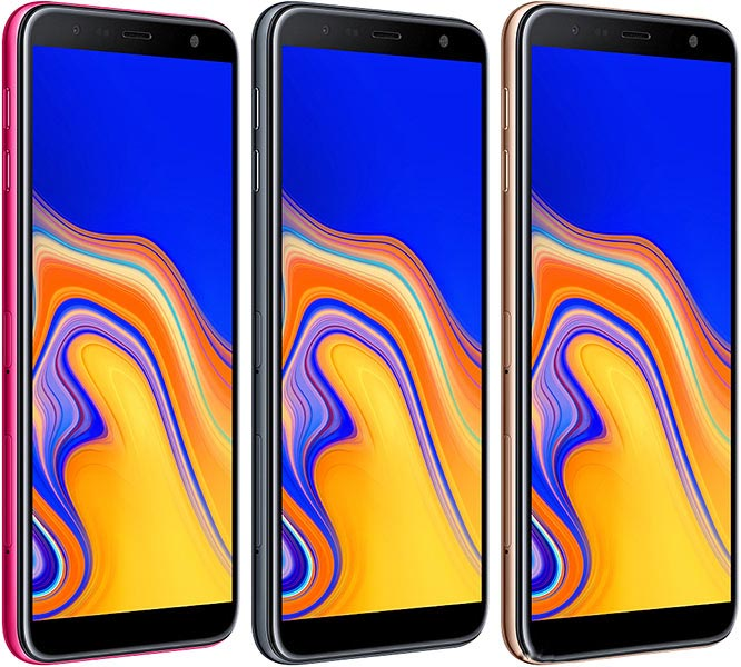 گوشی سامسونگ مدل Galaxy J4 PLUS
